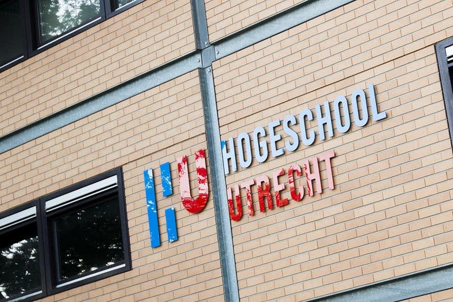 Hogeschool Utrecht zet verwarming 3 graden lager: 'Neem een trui mee'