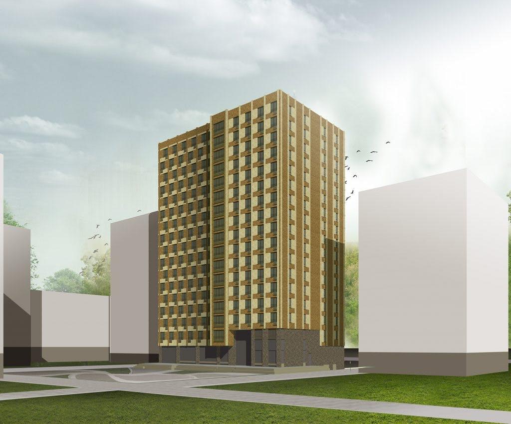 Bouw van honderden woningen op voormalig KPN-terrein gaat van start