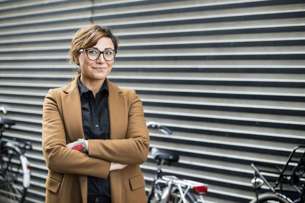 Allemaal Utrechters – Melody Deldjou Fard: 'De culturele sector is nog te eenzijdig'