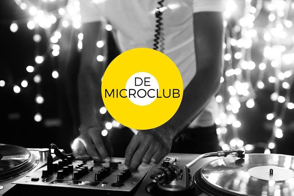 Dagtip: De Microclub