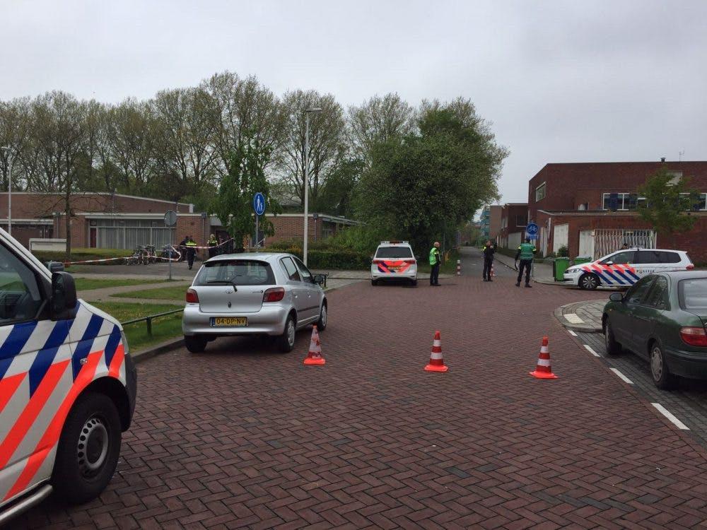 Identiteit slachtoffer dodelijke steekpartij Hoograven bekend