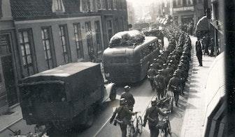 Theaterschool Utrecht zoekt ouderen die Tweede Wereldoorlog in Utrecht meemaakten