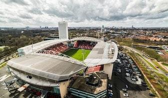 Geen publiek bij laatste speelrondes betaald voetbal; FC Utrecht spreekt van teleurstelling
