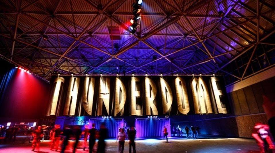 30.000 kaarten voor Thunderdome binnen 30 minuten uitverkocht