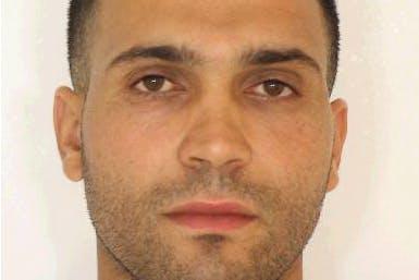 Politie geeft foto van mogelijke dader van moord op asielzoeker Luel vrij