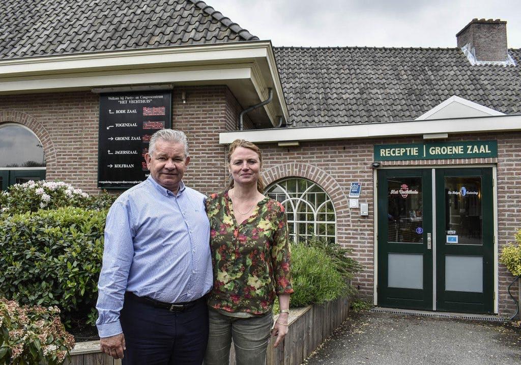 Partycentrum Het Vechthuis sluit na ruim 40 jaar: 'Heel veel Utrechters zijn hier getrouwd'