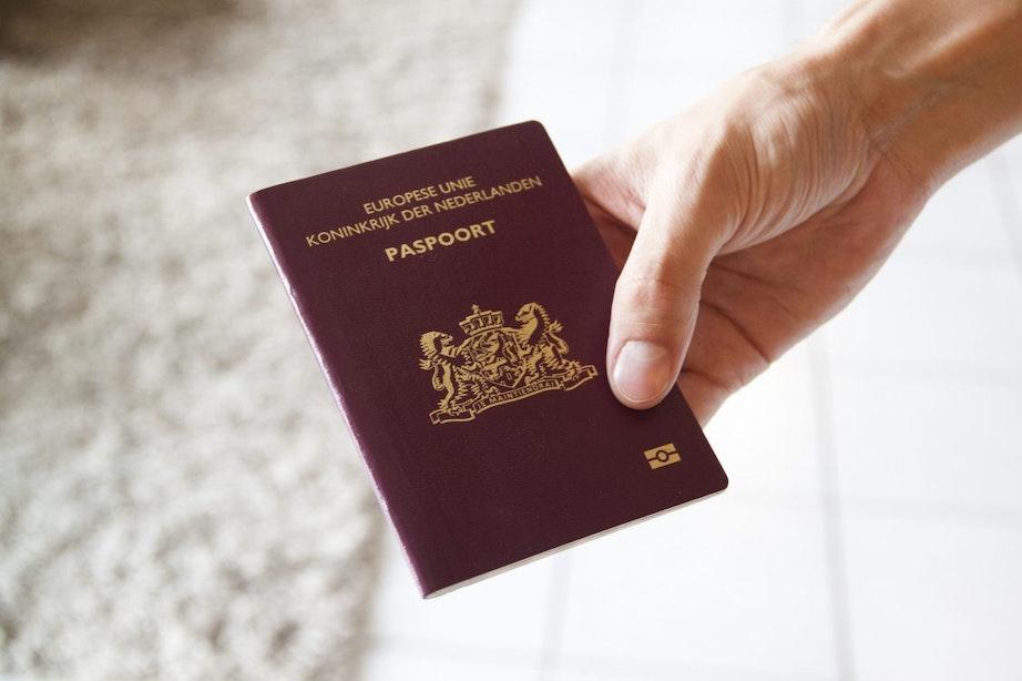Stagiair gemeente Utrecht gaf vervalst paspoort aan crimineel