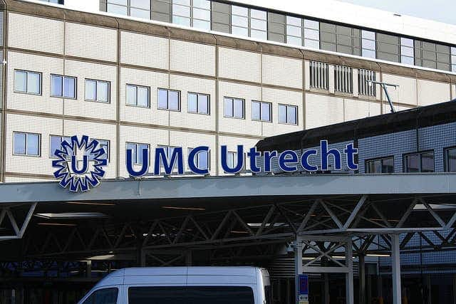 ZEMBLA over voorval in UMC Utrecht: 'Er was absoluut geen sprake van agressief gedrag'