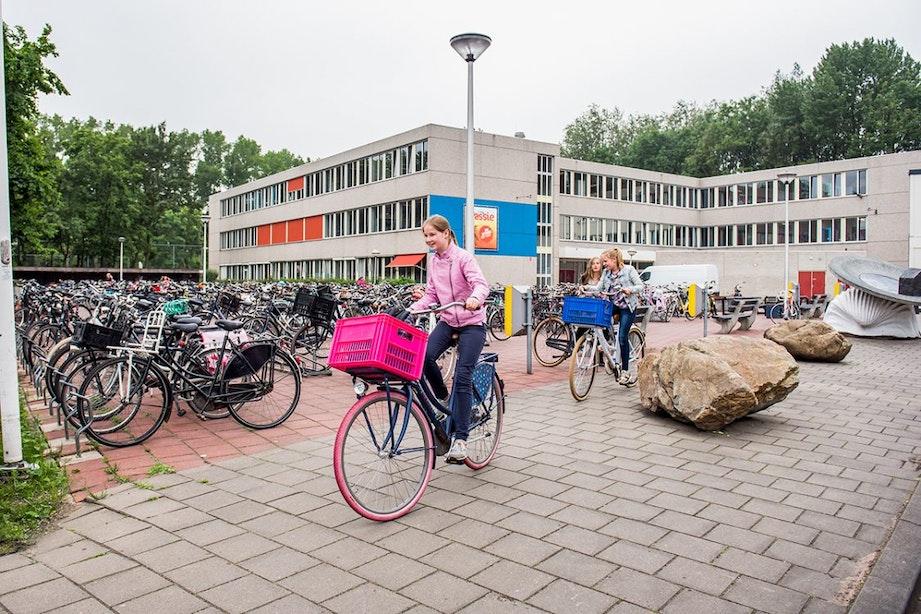 Weer examenfraude op Utrechtse school