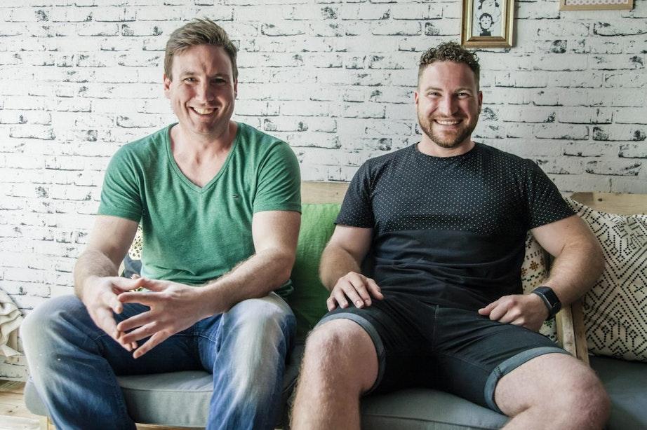 Borrelcafé Plank aan de Voorstraat is geopend: 'Alleen het barblad is hetzelfde gebleven'