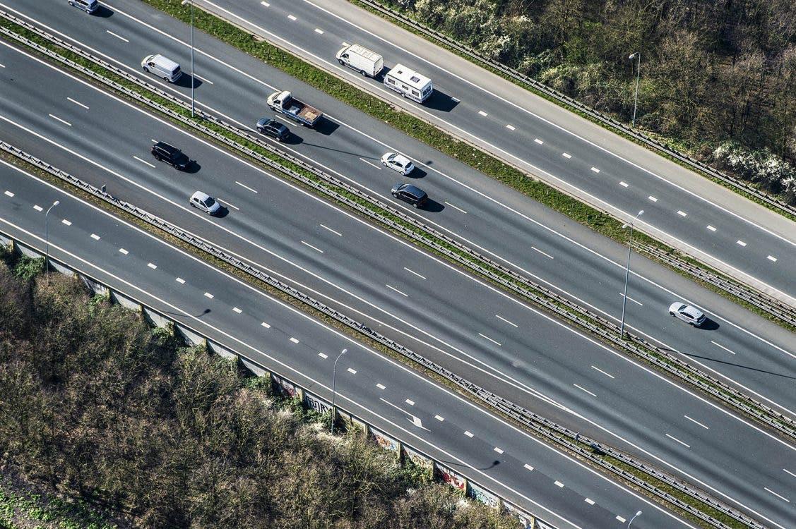 A27 tussen Utrecht en Eemnes hele weekend dicht