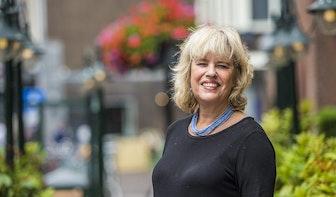 Het weekend van Liane Stelling, organisator van het Utrecht over Utrecht festival: 'We willen amateurs graag een kans geven'