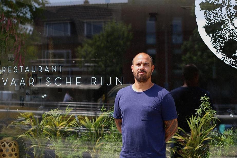 Restaurant Vaartsche Rijn sluit en maakt plaats voor Japans streetfood