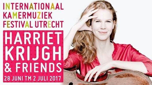 Internationaal Kamermuziek Festival trekt bijna 7000 bezoekers