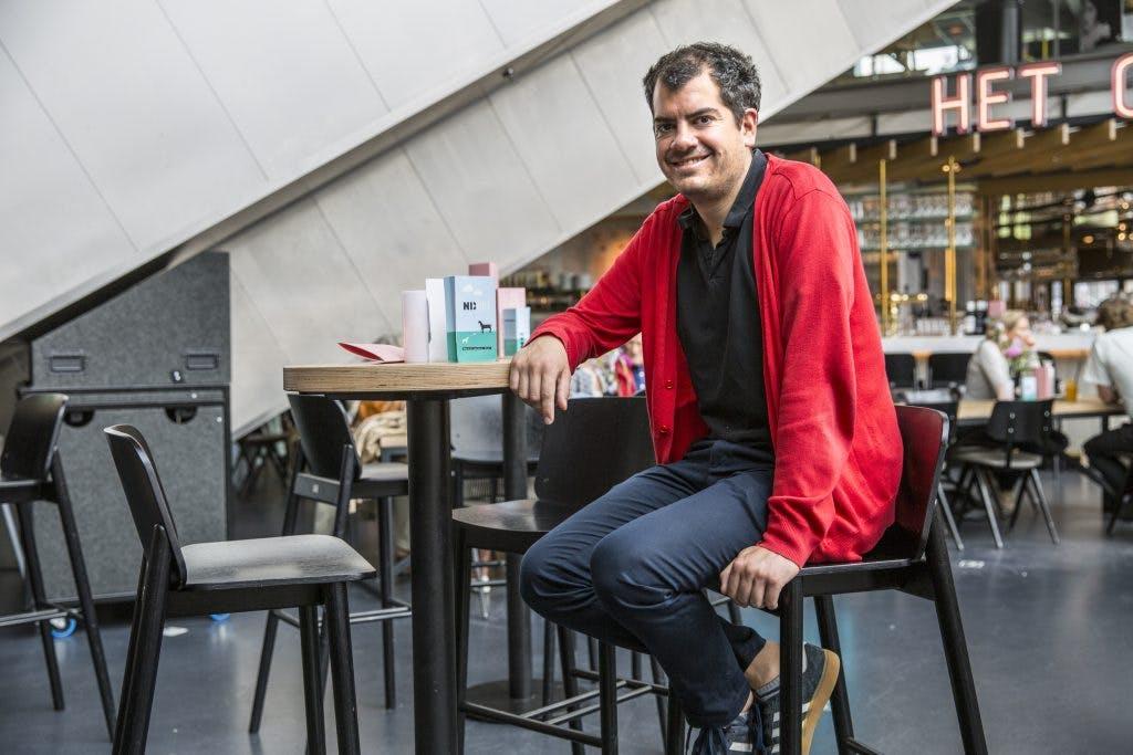 Allemaal Utrechters – Francisco Urzua: 'Wittevrouwen doet me denken aan het Santiago uit de kindertijd van mijn vader'