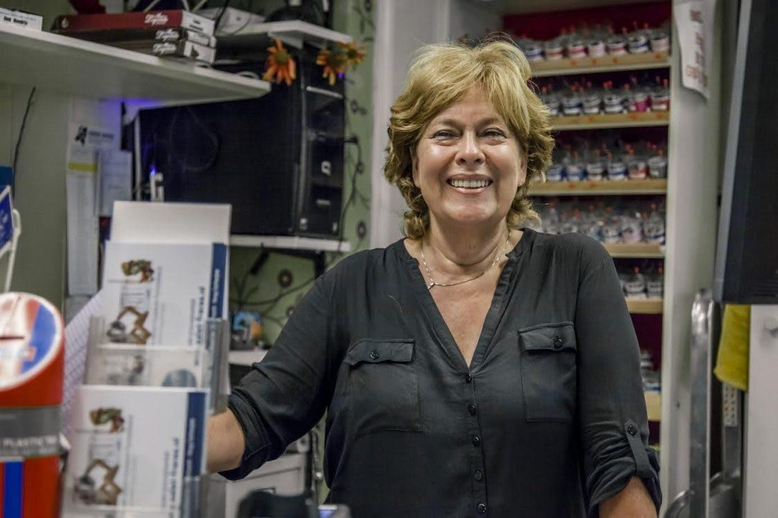 Het oudste winkeltje van Hoog Catharijne gaat sluiten: 'Maar we zijn nog niet weg'