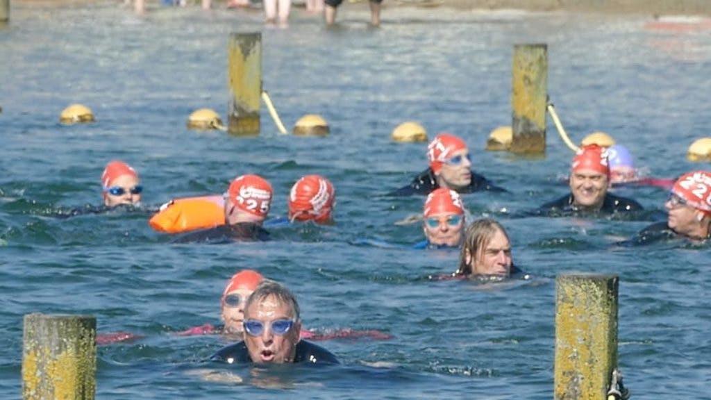 Vanmiddag derde editie SingelSwim Utrecht