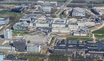Utrecht Bouwt: Utrecht Science Park