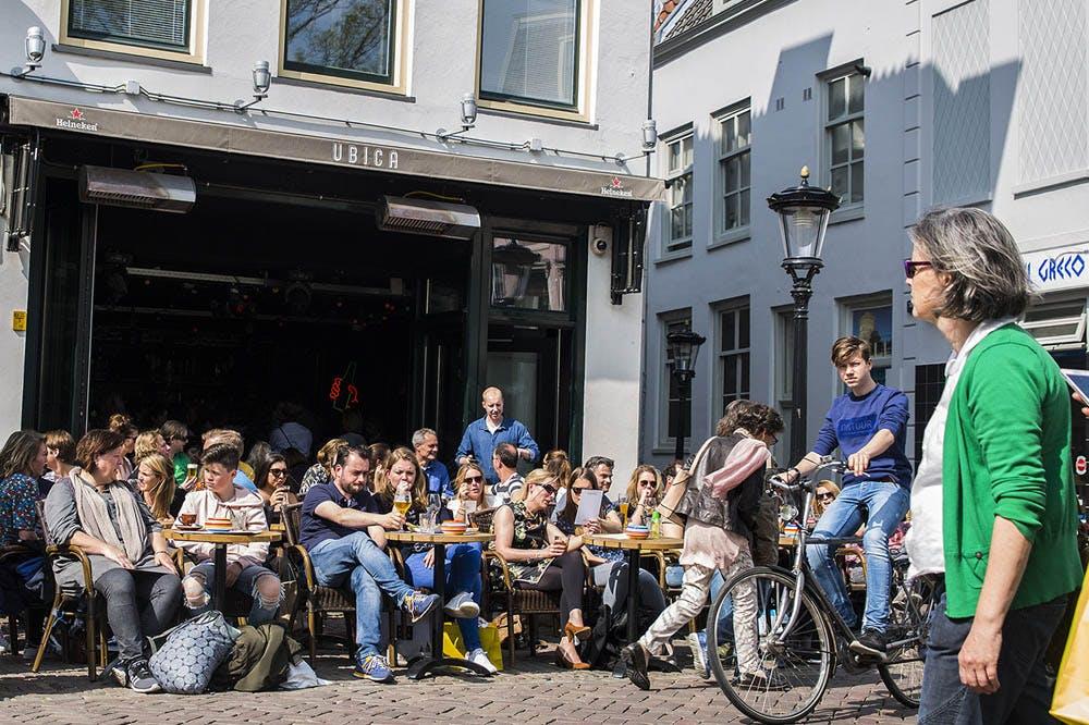 Dagtip: Popquiz bij Ubica Utrecht