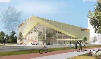 Bouw nieuw Holland Casino aan Merwedekanaal officieel van start