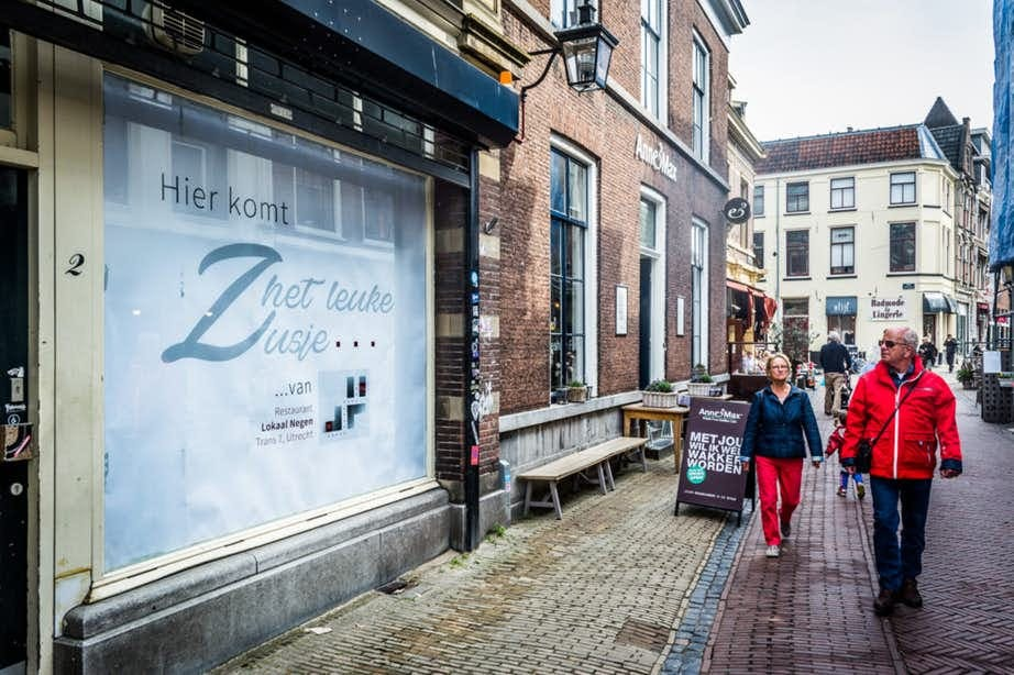 Zala's restaurant en B&B en Het Leuke Zusje in Utrecht failliet: zaken nog wel open
