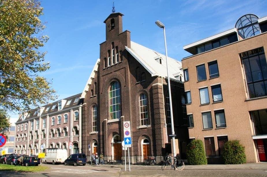 Westerkerk wordt muziekpodium en designhotel