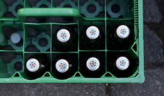 Alcoholverbod in winkelcentrum De Gagelhof en omgeving
