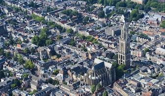 152 monumentale panden in Utrecht en Amersfoort in één keer verkocht
