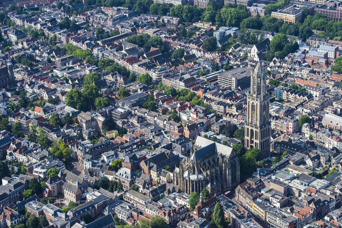 Vragen SP en GroenLinks over verkoop monumentale panden: 'Investeer opbrengst in sociale huur'