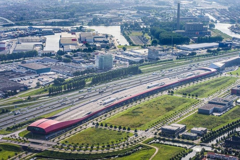Grootste spookhuis van Benelux komt in Utrecht