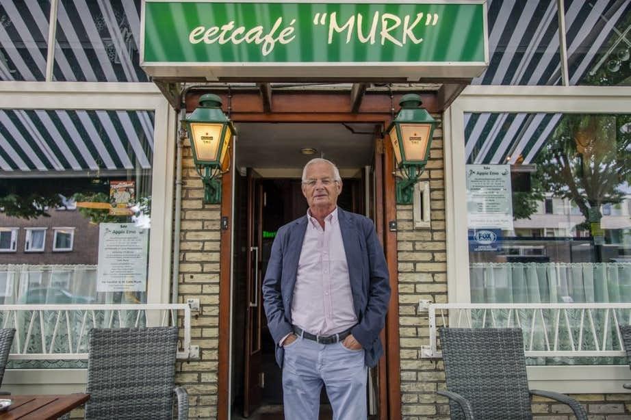 Café Murk moet de deuren sluiten uit vrees voor criminele activiteiten