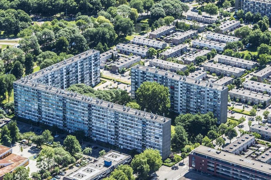 Utrecht loopt miljoenen overheidsgeld mis voor aanpak Overvecht