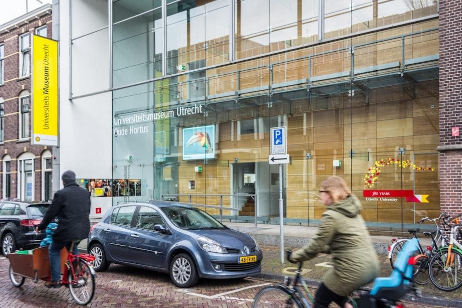 CDA Utrecht wil sloop Universiteitsmuseum voorkomen
