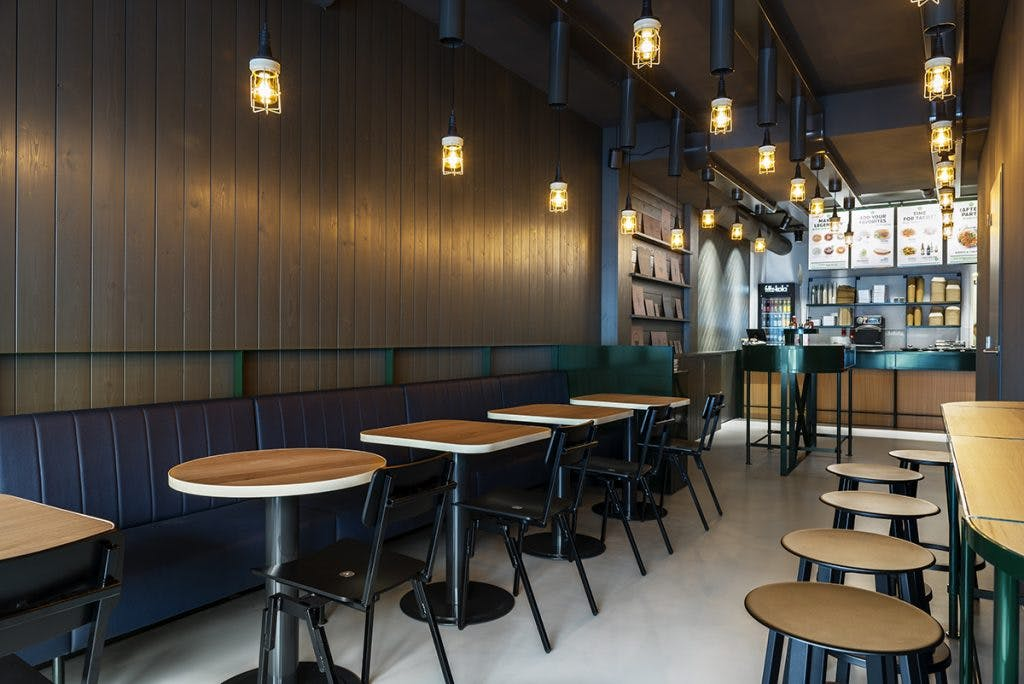 Nieuw Mexicaans restaurant op de Biltstraat opent op 1 augustus