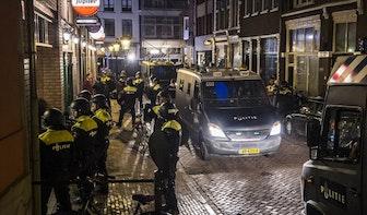 34 arrestaties in binnenstad op vooravond FC Utrecht – Lech Poznań