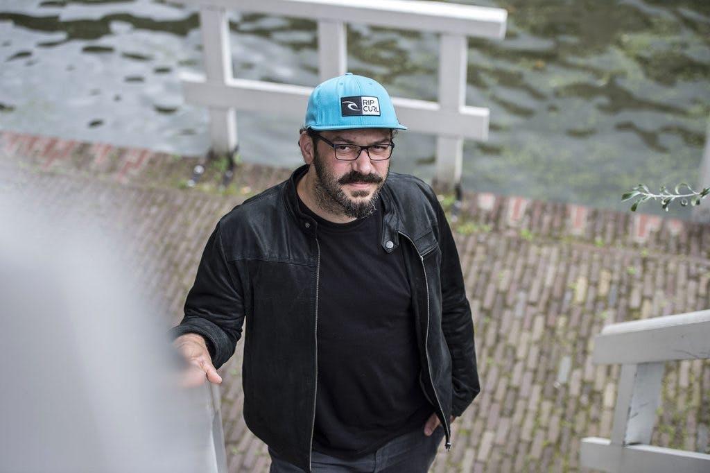 Allemaal Utrechters – Ovidiu Opris: 'Mijn creatieve vrienden en ik krijgen in Utrecht de kans om op te bloeien'