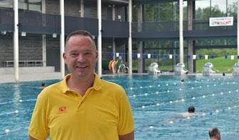Het weekend van Kees Hoogendoorn, badmeester bij zwembad Krommerijn: 'De dood van de 9-jarige Salam geeft aan hoe belangrijk ons werk is'
