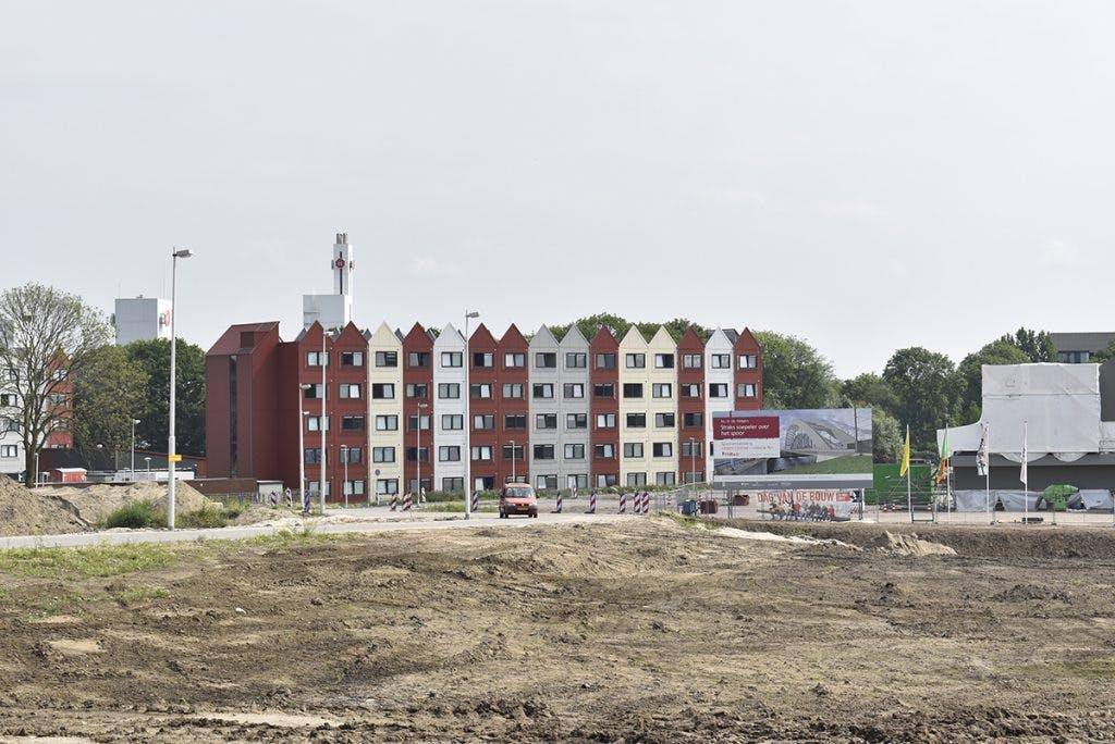 Uniek woonconcept Place2BU in Utrecht: 'Het gaat makkelijker dan ik dacht'