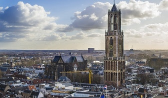 DUIC wenst alle Utrechters een gelukkig nieuwjaar