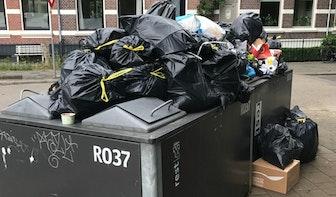Gemeente Utrecht krijgt jaarlijks 15.000 klachten: vooral over afval en parkeeroverlast