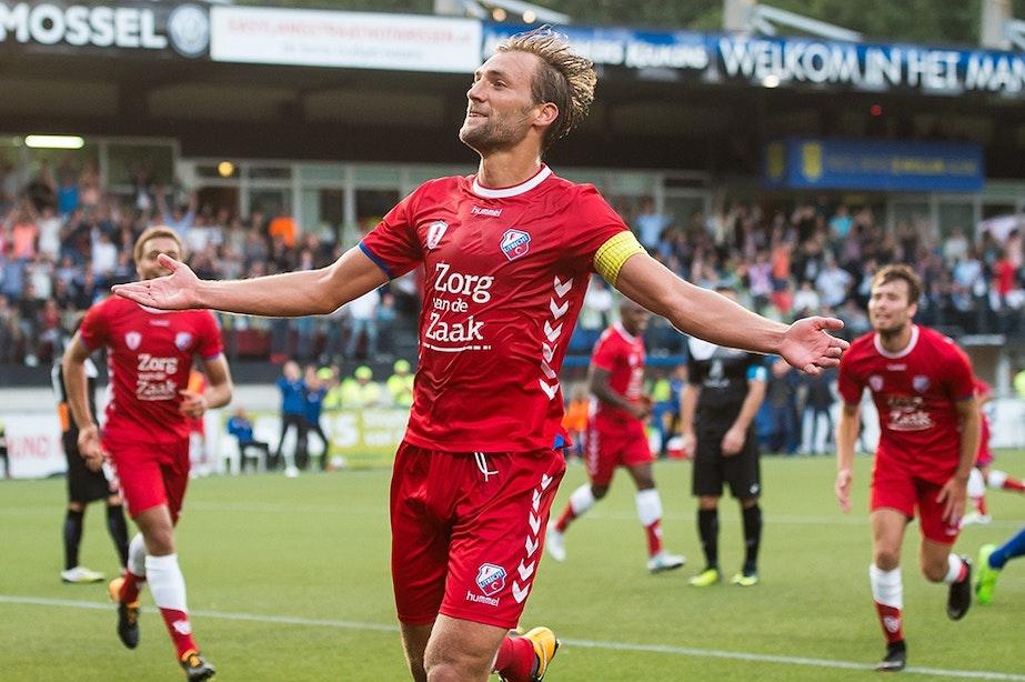 FC Utrecht treft met Zenit zware tegenstander in Europa League
