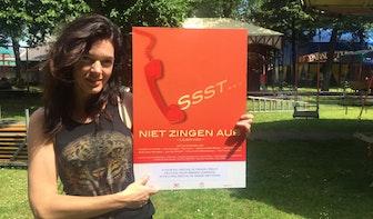Het weekend van Lilian Hak: 'Ik verbaas me erover hoeveel geluid er overal is, ook van digitale media'