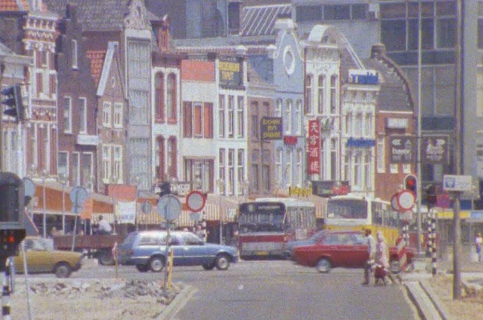 22 nieuwe historische films over Utrecht