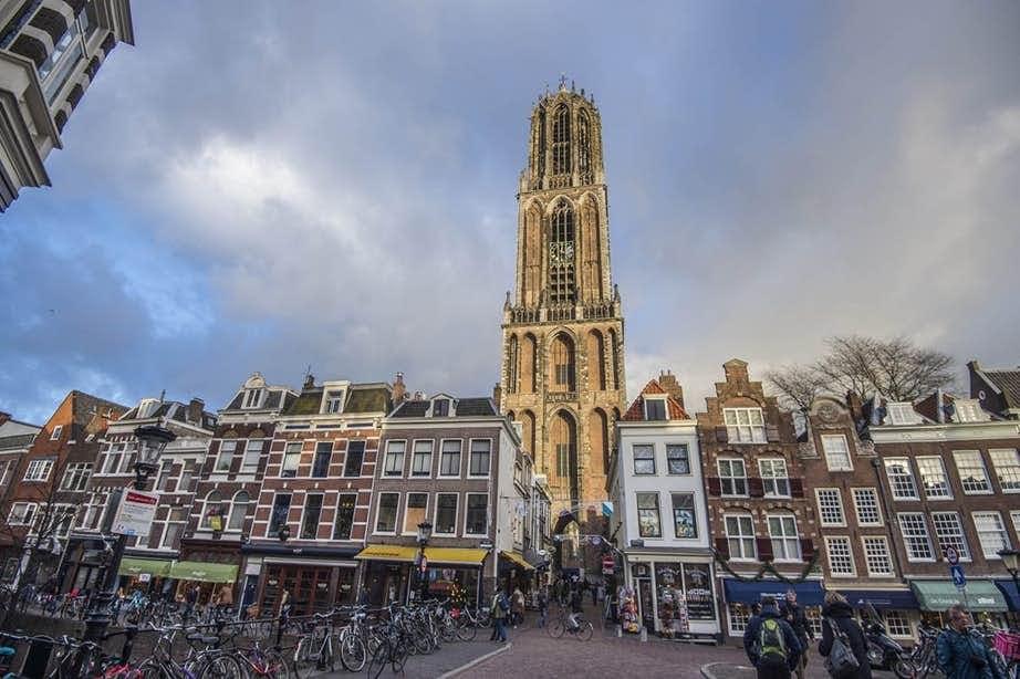 Utrecht in top 100 selfie-steden op Instagram