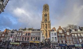 Utrecht stond vorig jaar op 7e plek van Europese steden met hoogste huurprijs