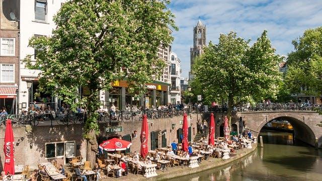 Altijd op de hoogte zijn van nieuwbouw in Utrecht?