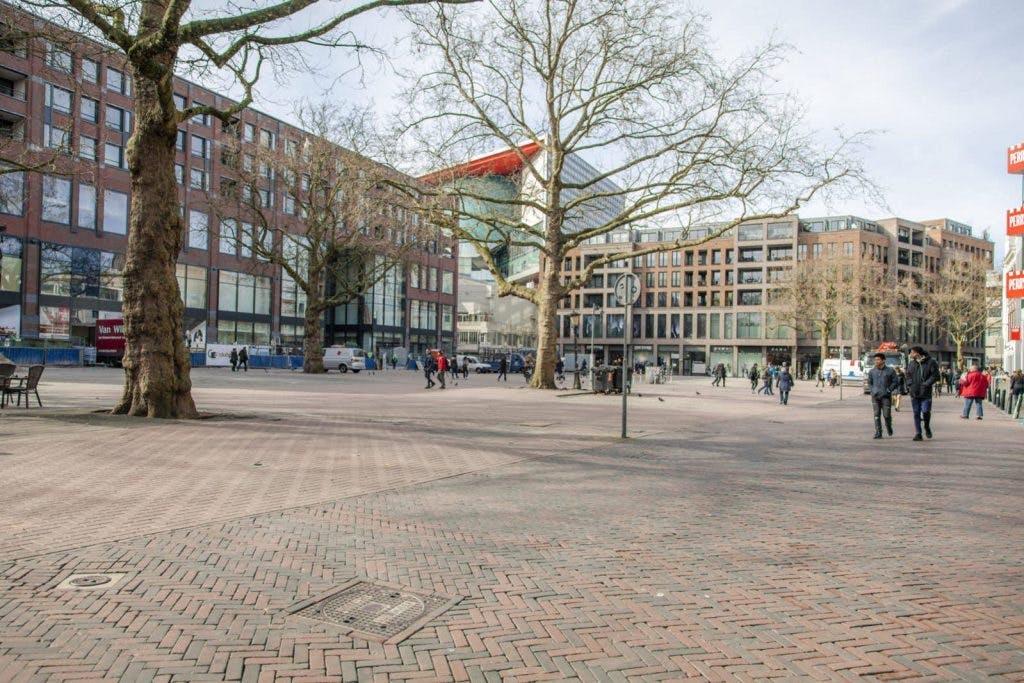 Dagtip: platenbeurs op het Vredenburg