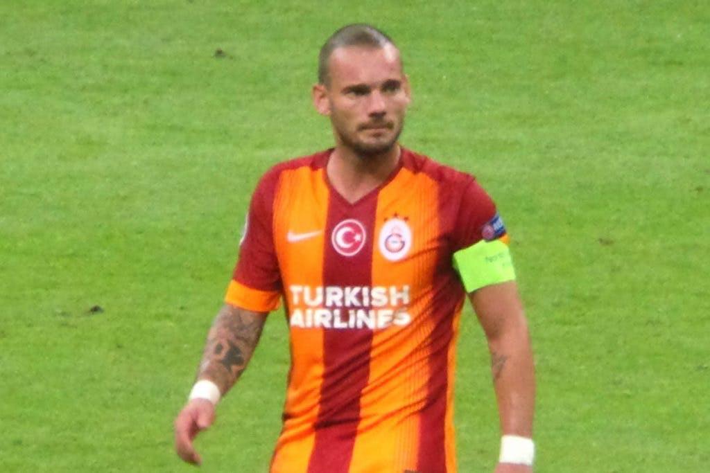 """""""FC Utrecht sprak in geheim met Sneijder"""""""