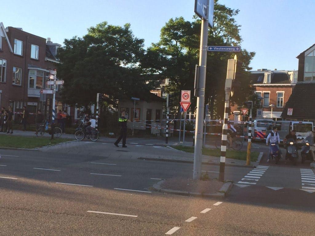 Kapperszaak aan Wolff en Dekenplein dicht vanwege handel gestolen goederen
