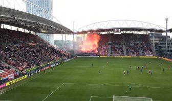 DUIC TV: FC Utrecht komt goed weg met doelpuntloos gelijkspel